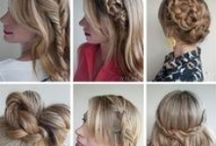 be <3 YOU <3 tiful / Hair, makeup, health / by Erin Poppe