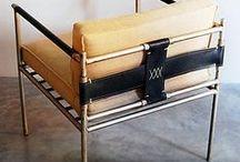 chairs / by debra szidon
