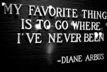 Gotta Go!! / by Danielle Morgan
