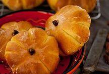 Bread, loaf, buns...