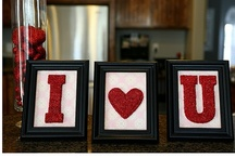 Valentine's Day / by Terrie Toombs