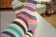 Knitting / by Gail Holder