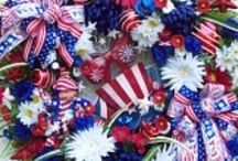 Forth of July / by Terrie Toombs