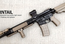 AR Build 2 / by Tactical CWAT