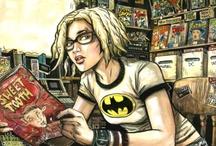 Comics / by LolliBubble