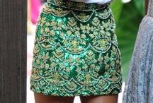 Emerald / Green