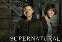 Supernatural / by LolliBubble