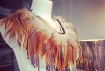Feathers / by debra szidon