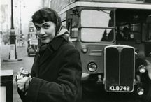 """~ Ruth Orkin ~ / """"Being a photographer is making people look at what I want them to look at.""""  ~ Ruth Orkin     / by Turtle Shoaf 🐢"""