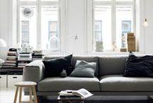 Dream Home - Living / inspiration for our dream home