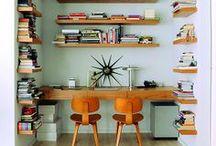 Dream Home - Study
