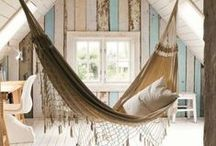 Cabin Life / Cabin life, camping, boho, cozy get away