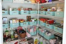 Homekeeping / Helps to be a happy homemaker!