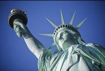 New York City / Sognando di tornare nella Grande Mela...