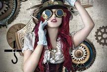 steampunk~punk
