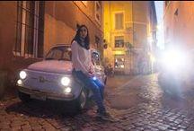 A Roma… / Roma