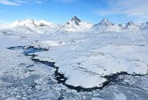 WINTER / Tasiilaq – East Greenland