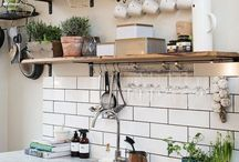 Küchen-Inspiration