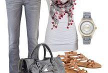 My Style / by Armi Peraza