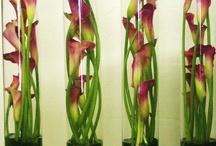 FLOWERS -  Modern / by Nancy Swiezy Flowers NYC