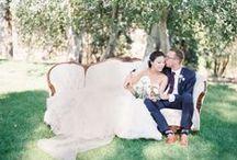 VINTAGE WEDDING // / Ideas for vintage weddings