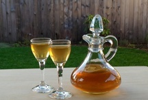 Boozy -DIY infused booze and liqueurs / Home made liqueurs and infused booze