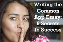 High School / Helpful tips and advice for high school students. / by StudentAdvisor.com | LearningAdvisor.com