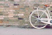 Bikes ;) / by Ana Requião