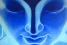 buddha / by Maureen Barnes