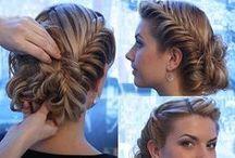 Hair / by Melanie Navarro