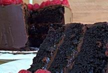 Fun Food - Just Desserts / by Lorraine Tuck