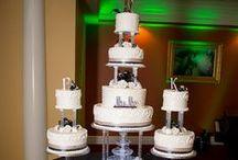Cakes & Cupcakes / Tampa Wedding Photographer shares ideas on Cakes. http://celebrationsoftampabay.com/