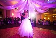 Uplighting / Tampa Uplighting Company sample of Wedding Lighting Ideas http://celebrationsoftampabay.com/uplighting/