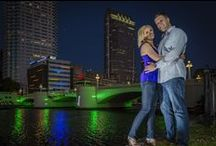 Engagement Shoots / Tampa Wedding Photographers gallery of engagement shoots http://celebrationsoftampabay.com/