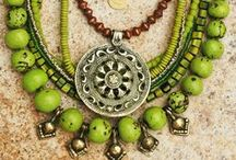 ♥♥BEJEWELLED♥♥ / by ☮Mamta Sharma Das☮
