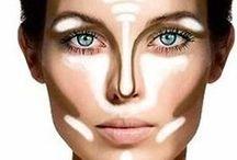 Makeup / by Melanie Navarro