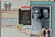 ScrapJazz Layouts/Articles / by Amy Sotolongo