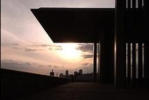 たてもんめぐり / 主に関西地方の建築物や有名建築家の建物を紹介するブログです。 / by Daisuke Nakamura