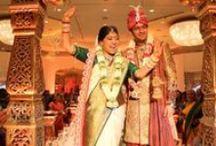 Ethnic Weddings / Ethnic Weddings including Indian Weddings, African Weddings, Ethiopian Wedding, Eastern Orthodox, Vietnamese Weddings, Jewish Weddings.