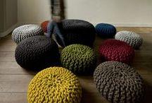 Knitting / by Ana Requião