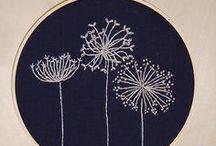 Embroidery / by Ana Requião