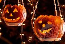 Halloween Haunting Decor