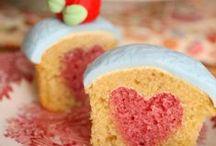 cupcakes / cupcakes = love!  no need to say any more.
