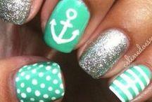 Nails / by Liz