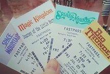 Disney / planning a Disney trip..
