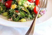 Salads / Salad.....