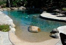 Outdoor Ideas / by Donna Fields