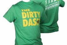 Dirty Dash Swag / by The Dirty Dash