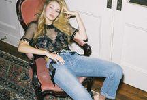 Gigi Hadid ❤️ / Gigi is one of my fashion icon