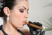 Cigar Hotties!